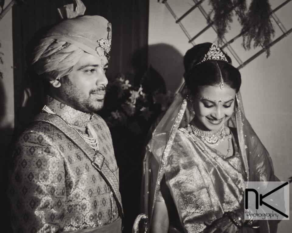 The Candid Couple by Nikhil Kapur Wedding-photography | Weddings Photos & Ideas