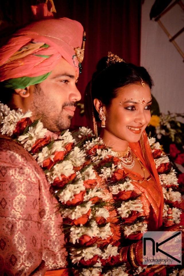 The Couple Shot Of The Day by Nikhil Kapur Wedding-photography | Weddings Photos & Ideas
