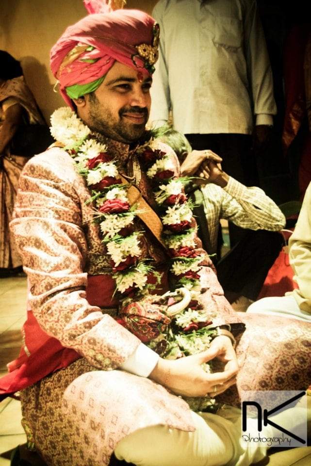 The Groom Goes Candid by Nikhil Kapur Wedding-photography | Weddings Photos & Ideas
