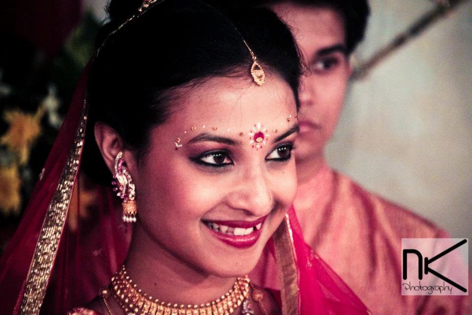 The Bride Goes Candid by Nikhil Kapur Wedding-photography   Weddings Photos & Ideas