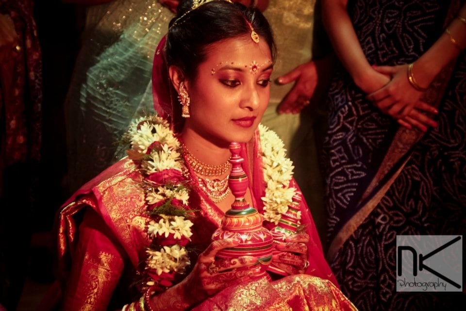 The Perfect Bridal Look by Nikhil Kapur Wedding-photography | Weddings Photos & Ideas