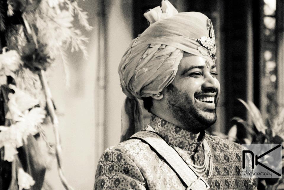 The Candid Groom Look by Nikhil Kapur Wedding-photography | Weddings Photos & Ideas