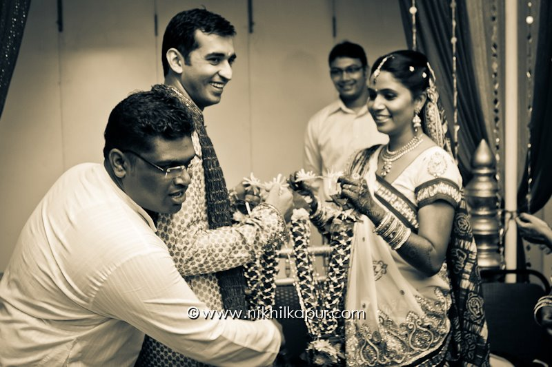 Couple goes candid by Nikhil Kapur Photography Wedding-photography | Weddings Photos & Ideas