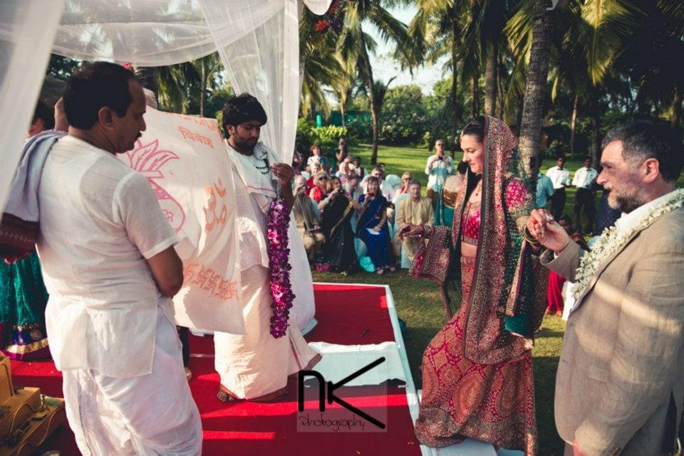 Bridal Ceremony by Nikhil Kapur Photography Wedding-photography | Weddings Photos & Ideas