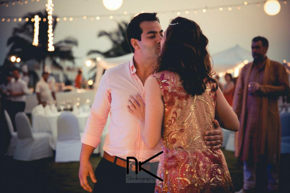 Living the Lovely Moment by Nikhil Kapur Photography Wedding-photography | Weddings Photos & Ideas