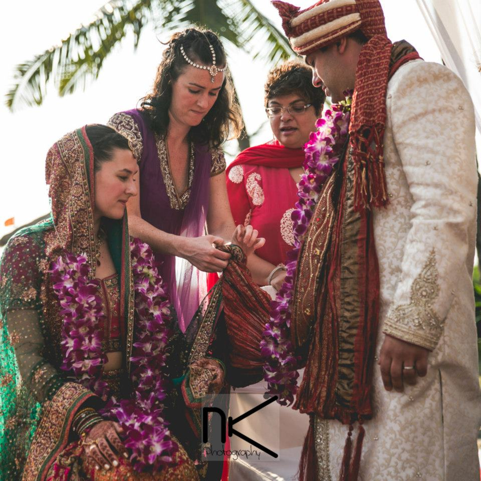 Knotting Two Souls by Nikhil Kapur Photography Wedding-photography | Weddings Photos & Ideas