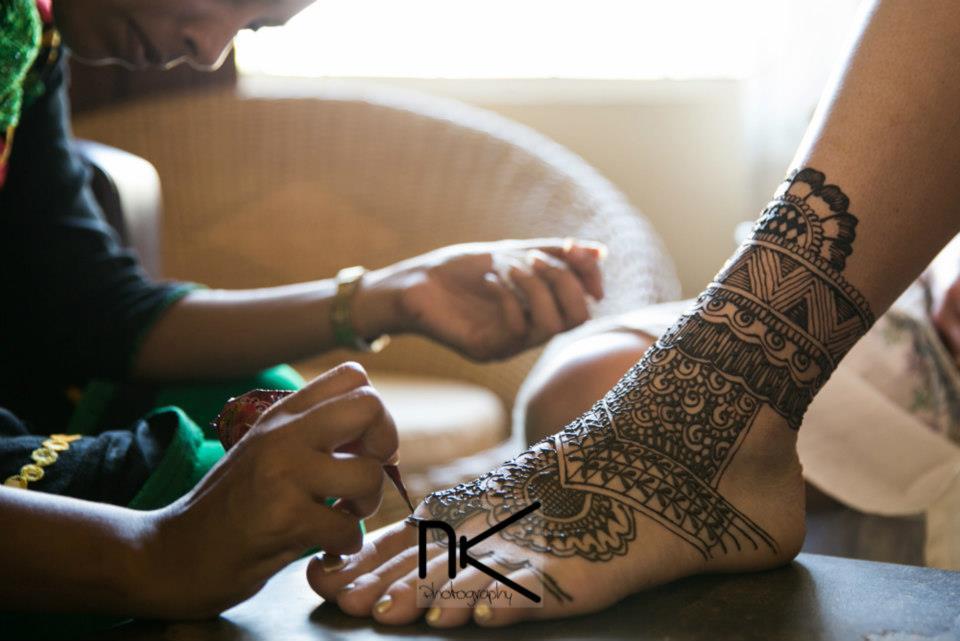 Henna Ceremony by Nikhil Kapur Photography Wedding-photography | Weddings Photos & Ideas