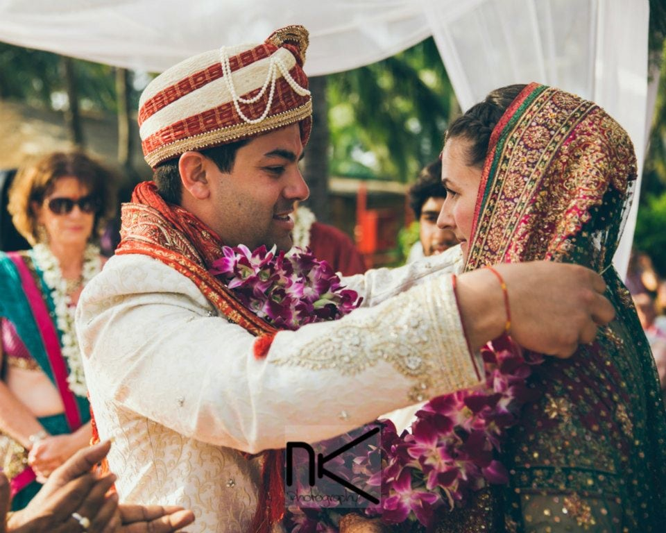 Exchanging Vows by Nikhil Kapur Photography Wedding-photography | Weddings Photos & Ideas