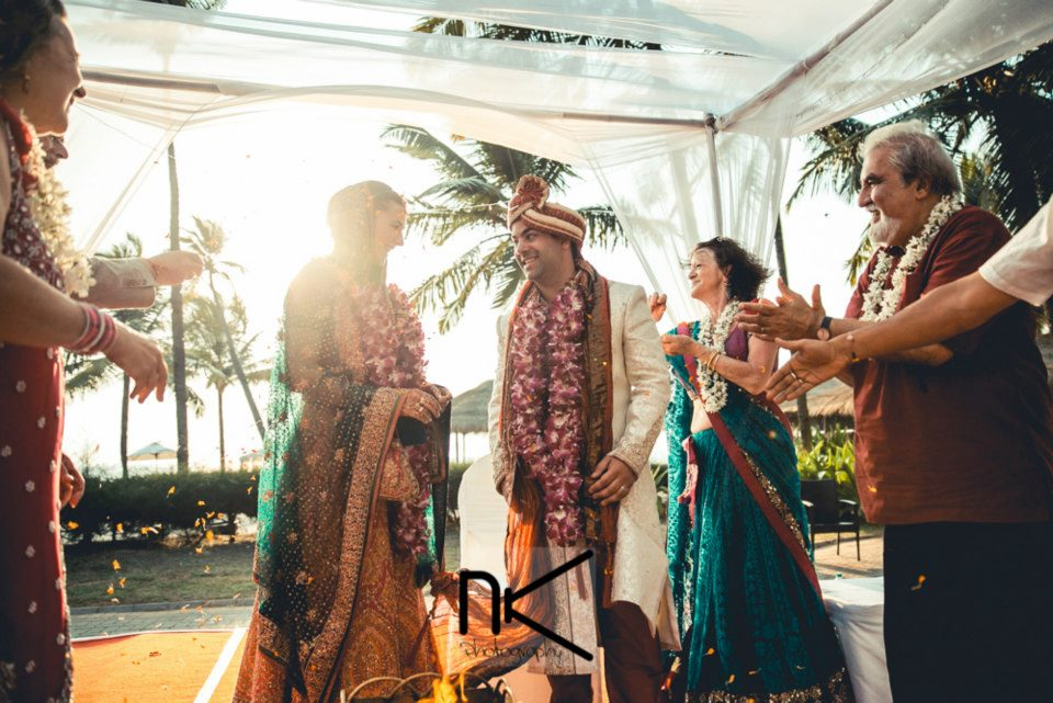 Happily Married by Nikhil Kapur Photography Wedding-photography | Weddings Photos & Ideas