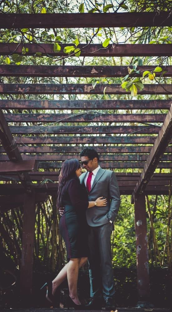 Intimate embrace by Nikhil Kapur Photography Wedding-photography | Weddings Photos & Ideas