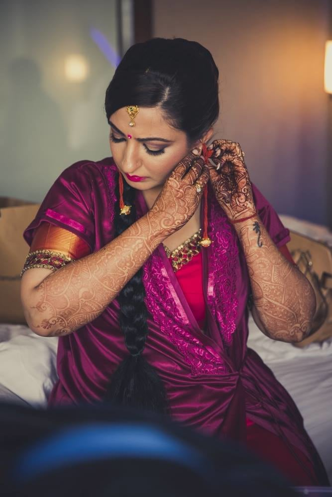 Absolutely amazing henna designs by Nikhil Kapur Photography Wedding-photography | Weddings Photos & Ideas