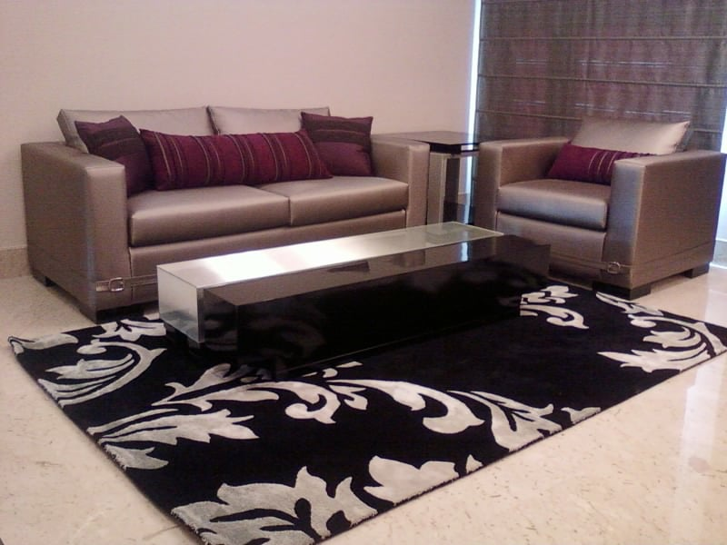 Modern Style Furniture In Living Room by Khayati Living-room Modern | Interior Design Photos & Ideas