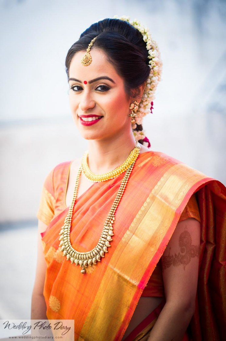 Marathi bridal look! by Sanjana Jakhu Wedding-photography | Weddings Photos & Ideas