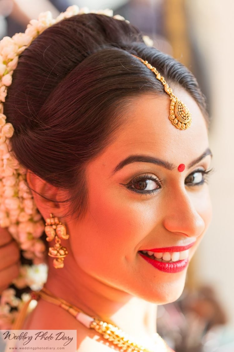 Happiness is a perfect makeover! by Sanjana Jakhu Bridal-makeup | Weddings Photos & Ideas