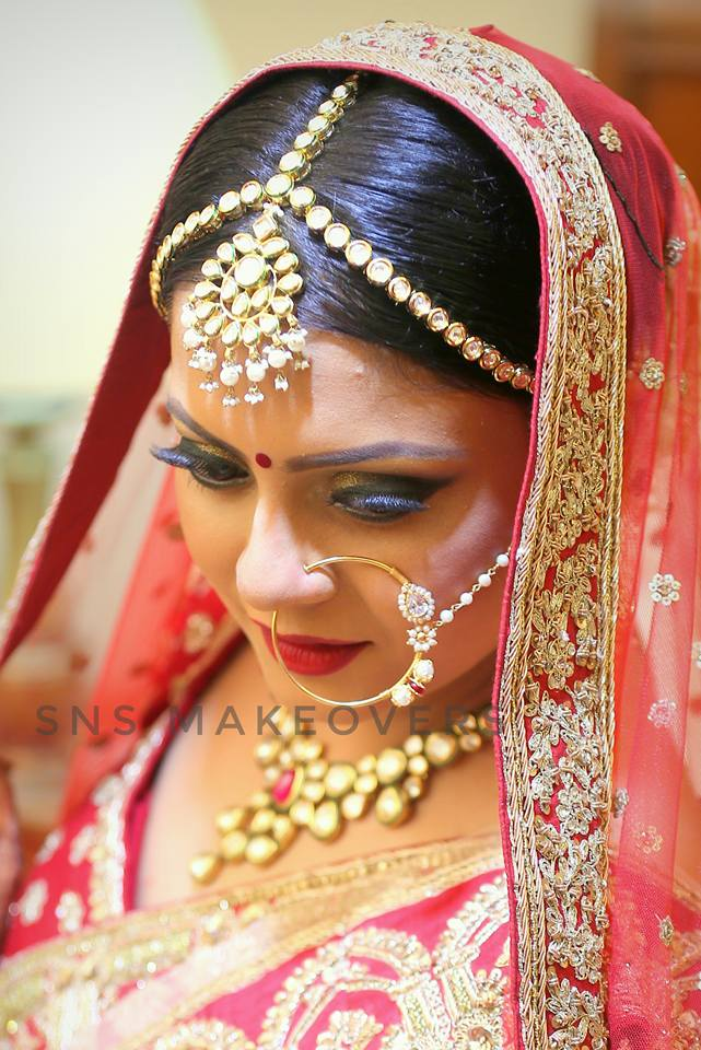 Eyelashes on fleek by Sanjana Jakhu Wedding-photography | Weddings Photos & Ideas