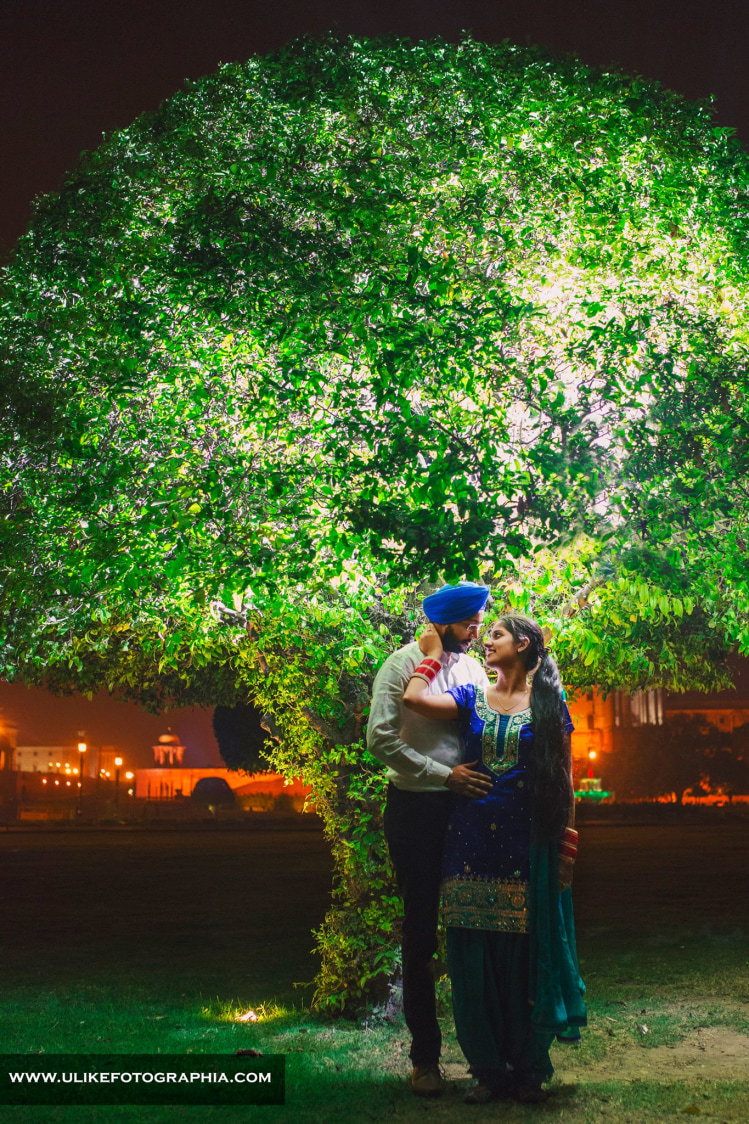 Nature lit up by ULike Fotographia Wedding-photography | Weddings Photos & Ideas