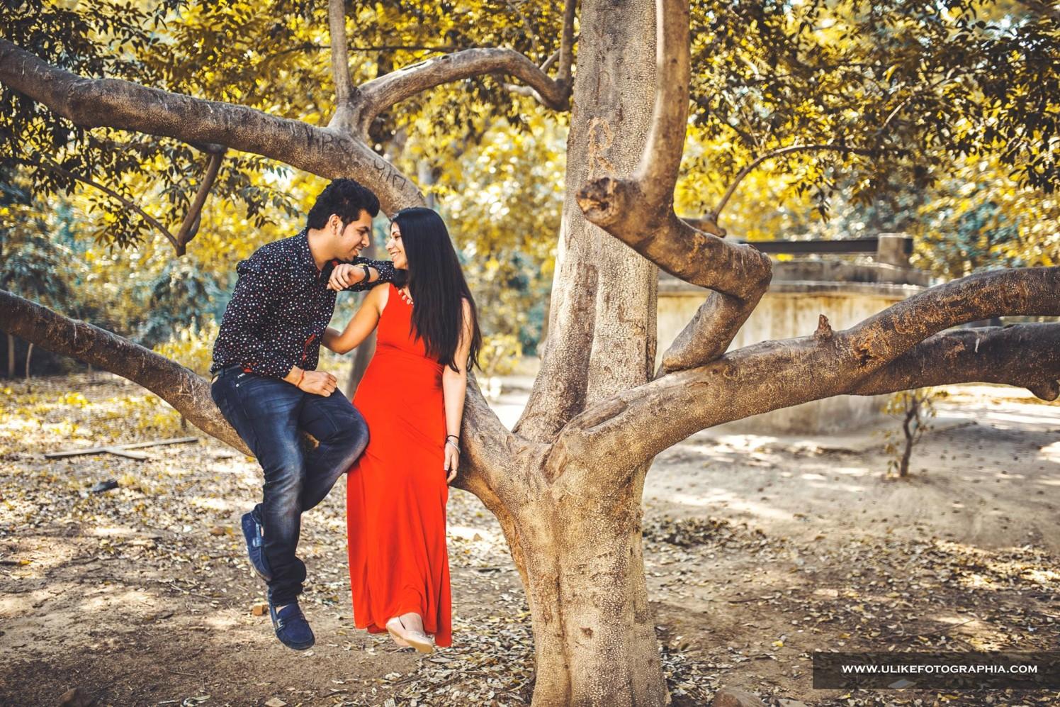 This artistic tree by ULike Fotographia Wedding-photography   Weddings Photos & Ideas
