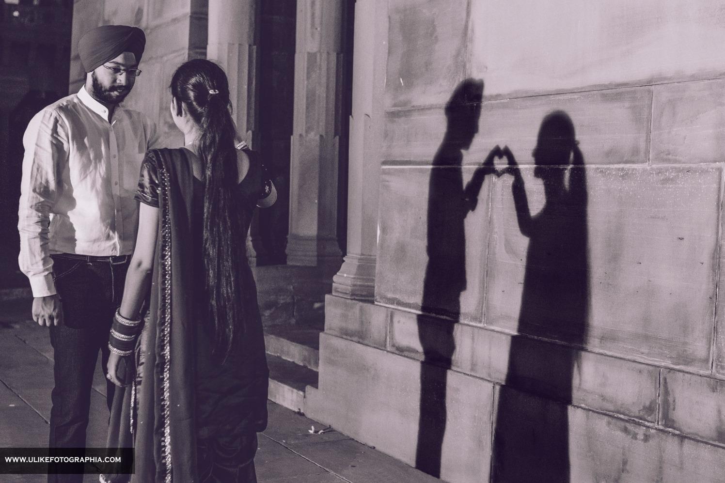 Shadow of love by ULike Fotographia Wedding-photography   Weddings Photos & Ideas