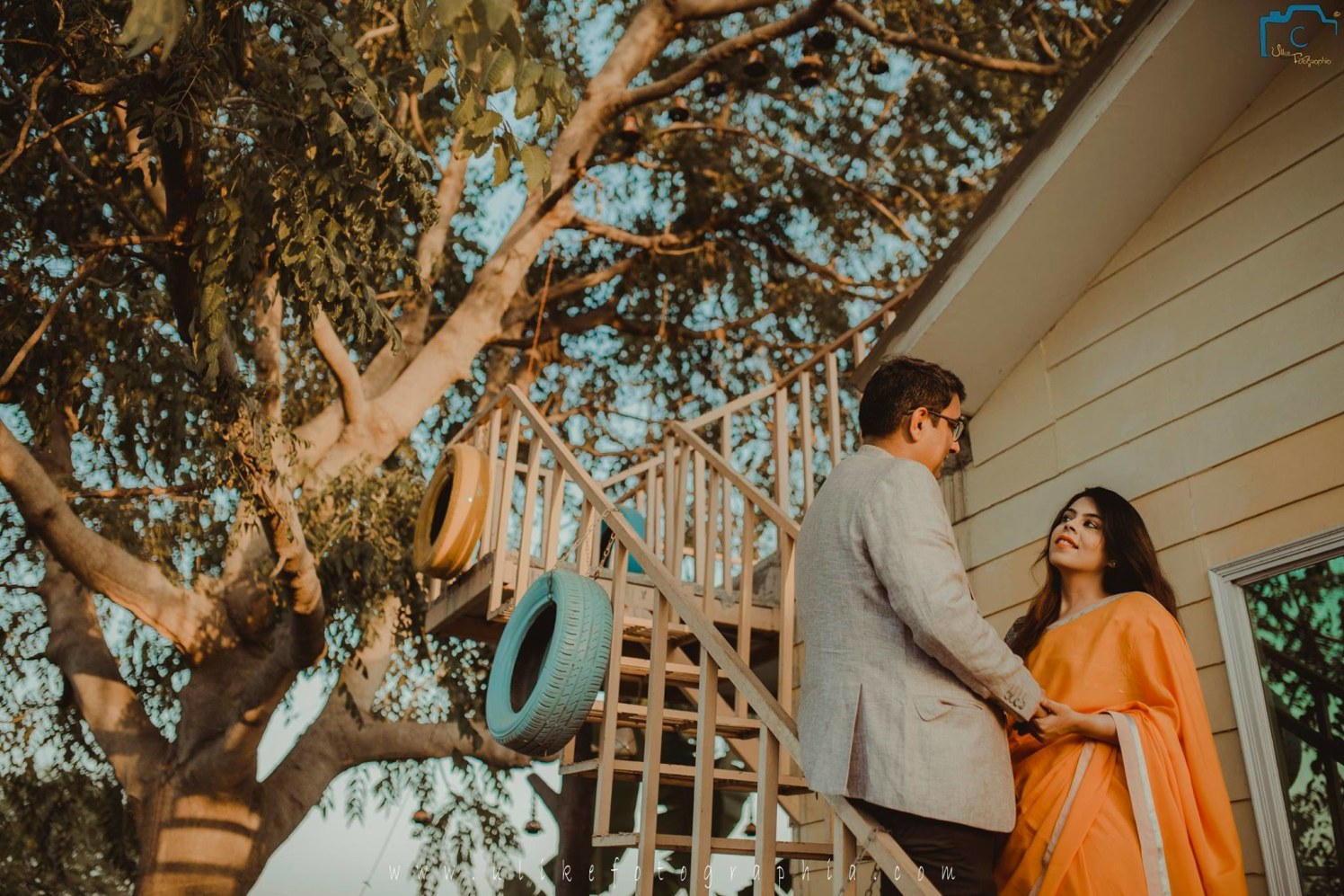 Lets go to that treehouse by ULike Fotographia Wedding-photography | Weddings Photos & Ideas