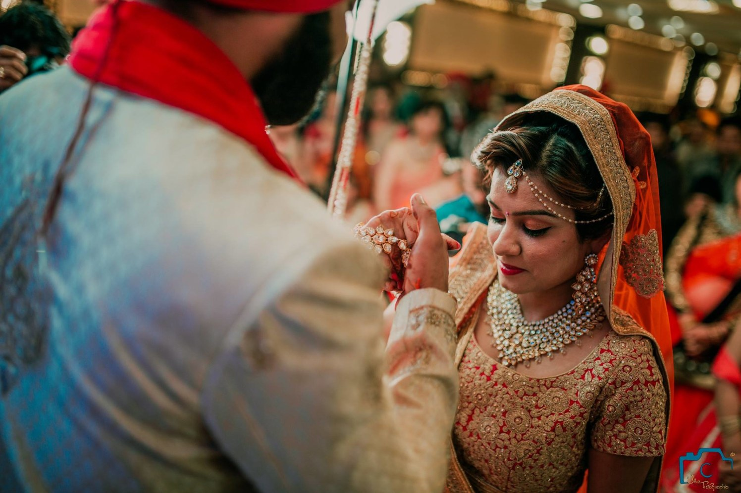 Candid Capture by ULike Fotographia Wedding-photography | Weddings Photos & Ideas