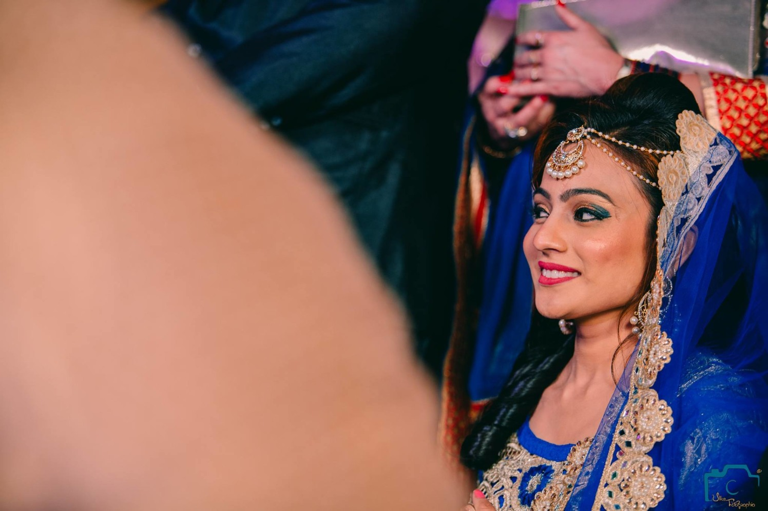 Soulful smile by ULike Fotographia Wedding-photography | Weddings Photos & Ideas