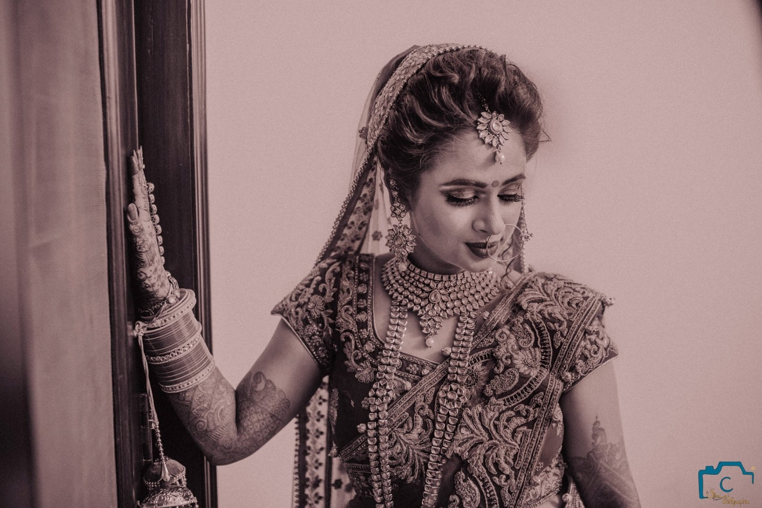 The elegant bride by ULike Fotographia Wedding-photography | Weddings Photos & Ideas