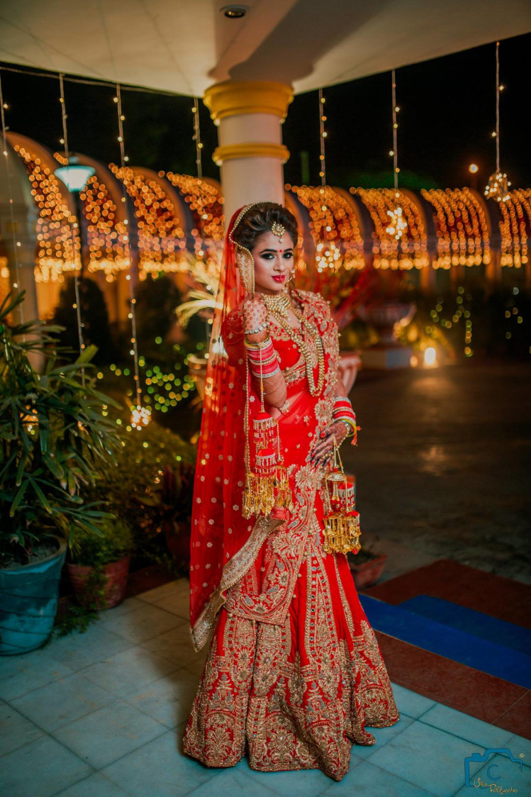 Beauty in red by ULike Fotographia Wedding-photography | Weddings Photos & Ideas