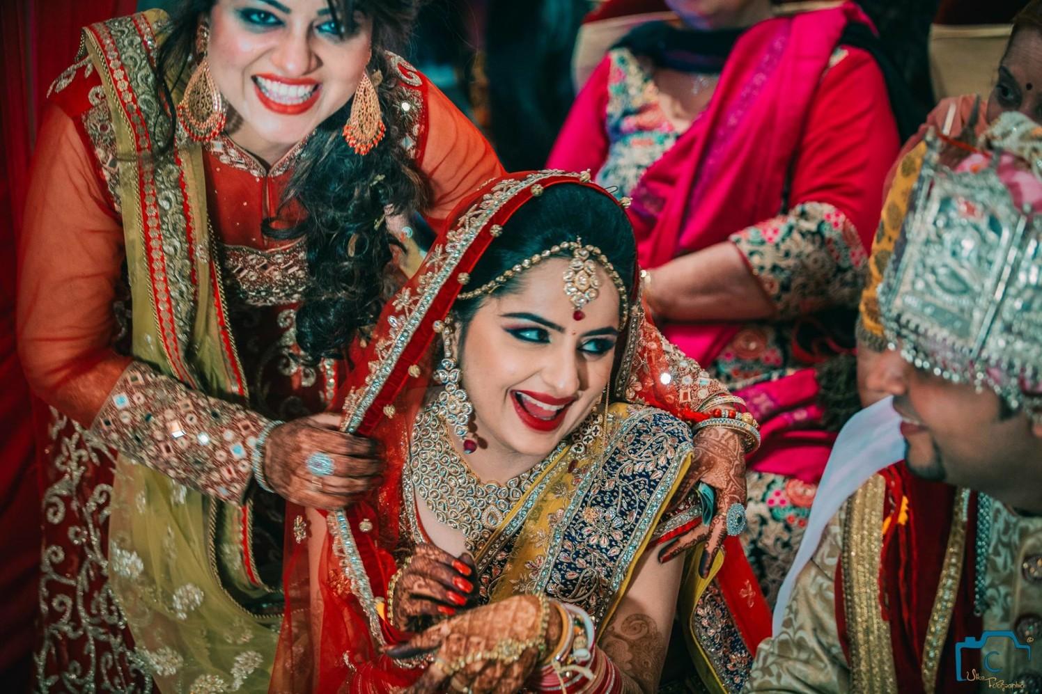 Bridal Look by ULike Fotographia Wedding-photography | Weddings Photos & Ideas