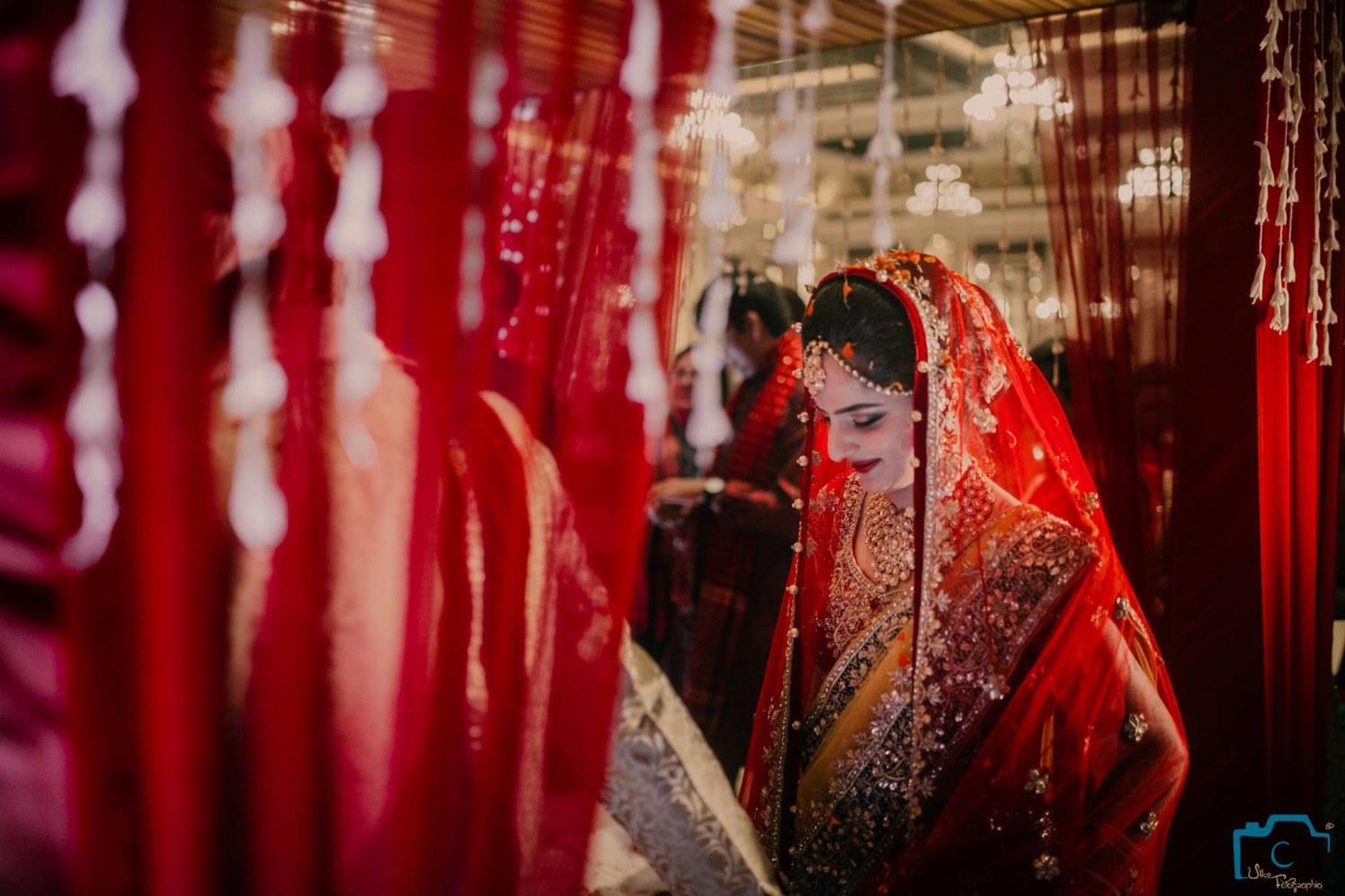 Bridal look on point by ULike Fotographia Wedding-photography   Weddings Photos & Ideas