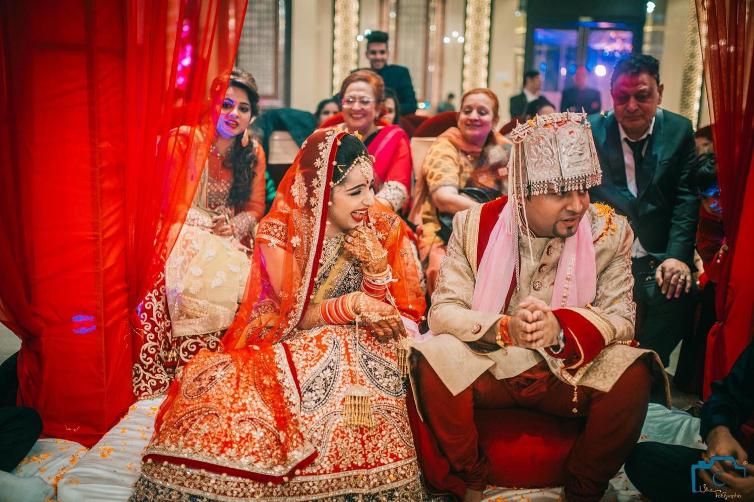 The joyful couple by ULike Fotographia Wedding-photography | Weddings Photos & Ideas