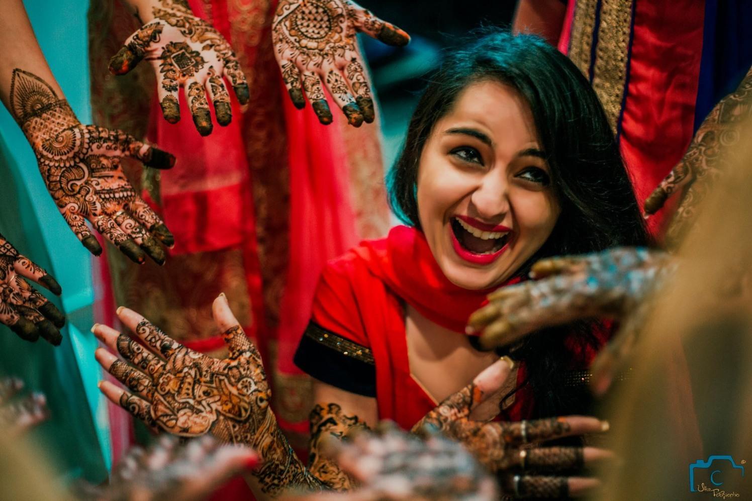 Rejoicing mehendi rituals by ULike Fotographia Wedding-photography | Weddings Photos & Ideas