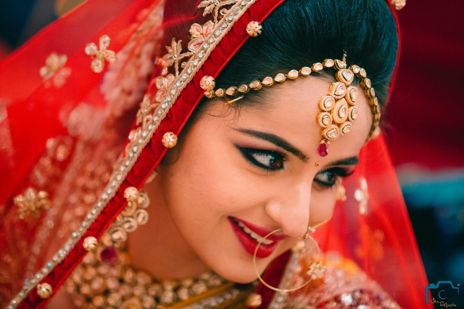 Beauty captured by ULike Fotographia Wedding-photography | Weddings Photos & Ideas