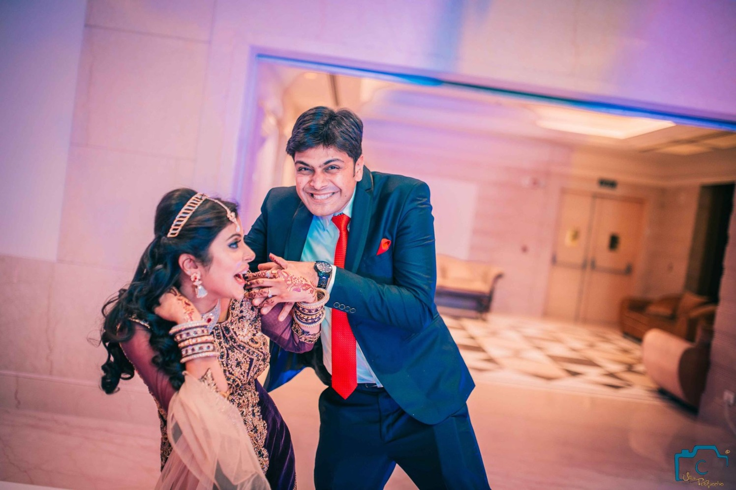 Tom and Jerry games by ULike Fotographia Wedding-photography | Weddings Photos & Ideas
