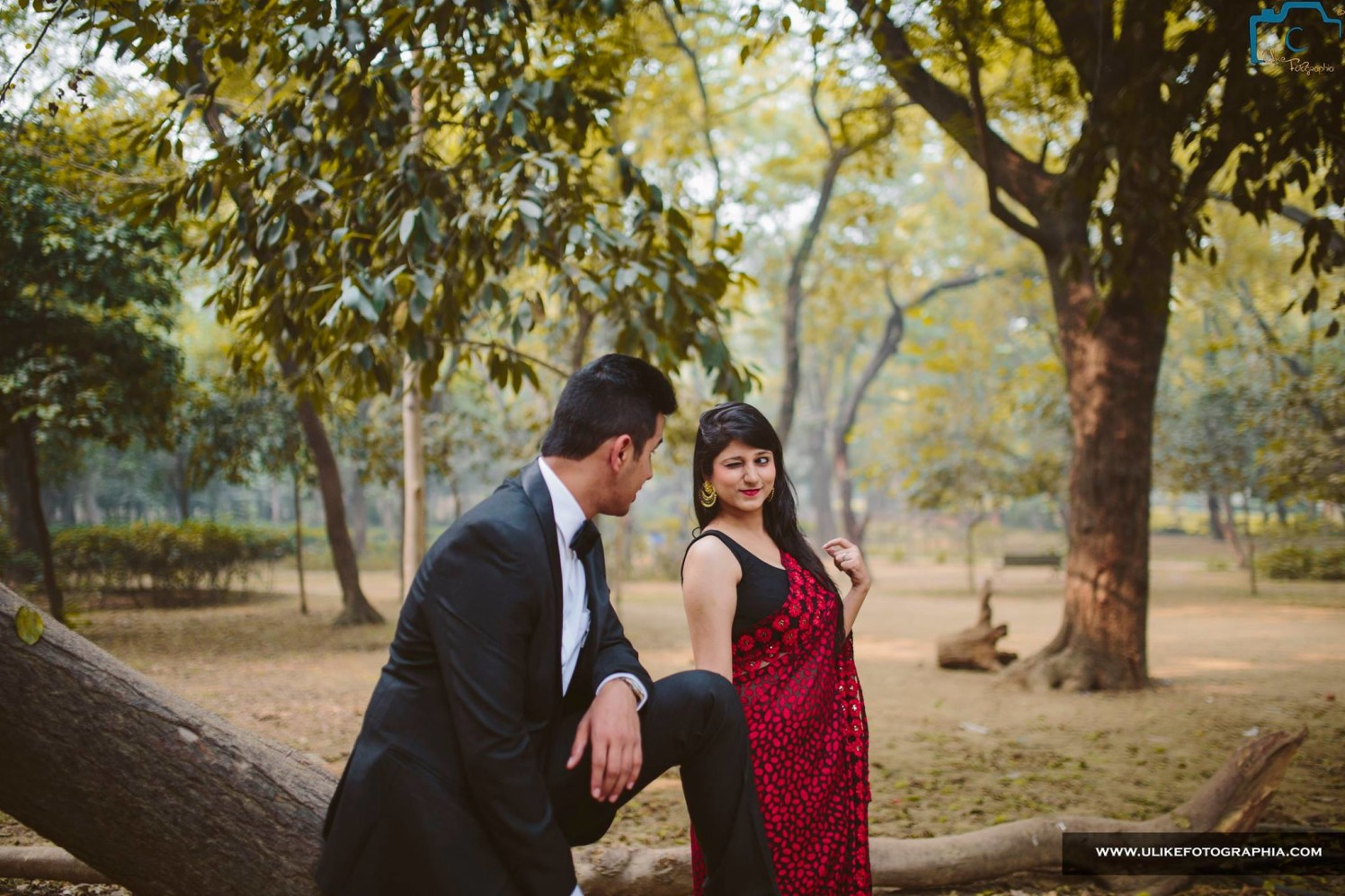 Wink wink! by ULike Fotographia Wedding-photography | Weddings Photos & Ideas
