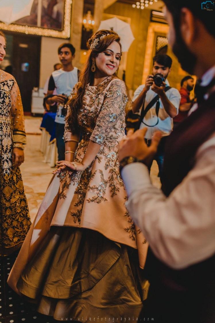 Golden girl by ULike Fotographia Wedding-photography | Weddings Photos & Ideas