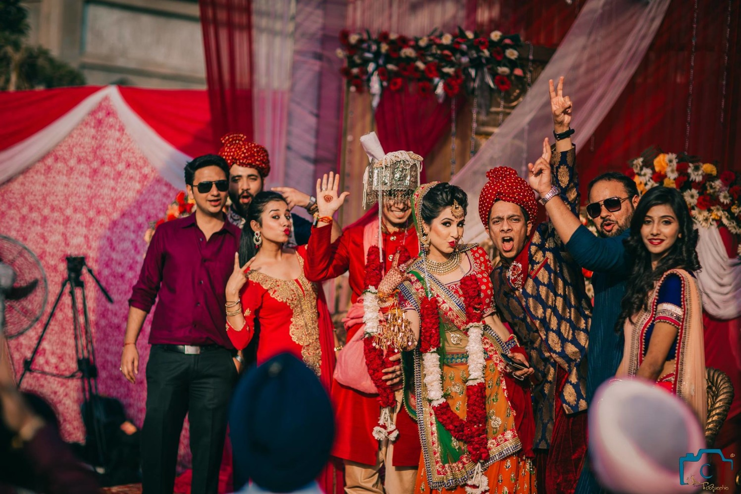 Mandatory wedding shots by ULike Fotographia Wedding-photography | Weddings Photos & Ideas