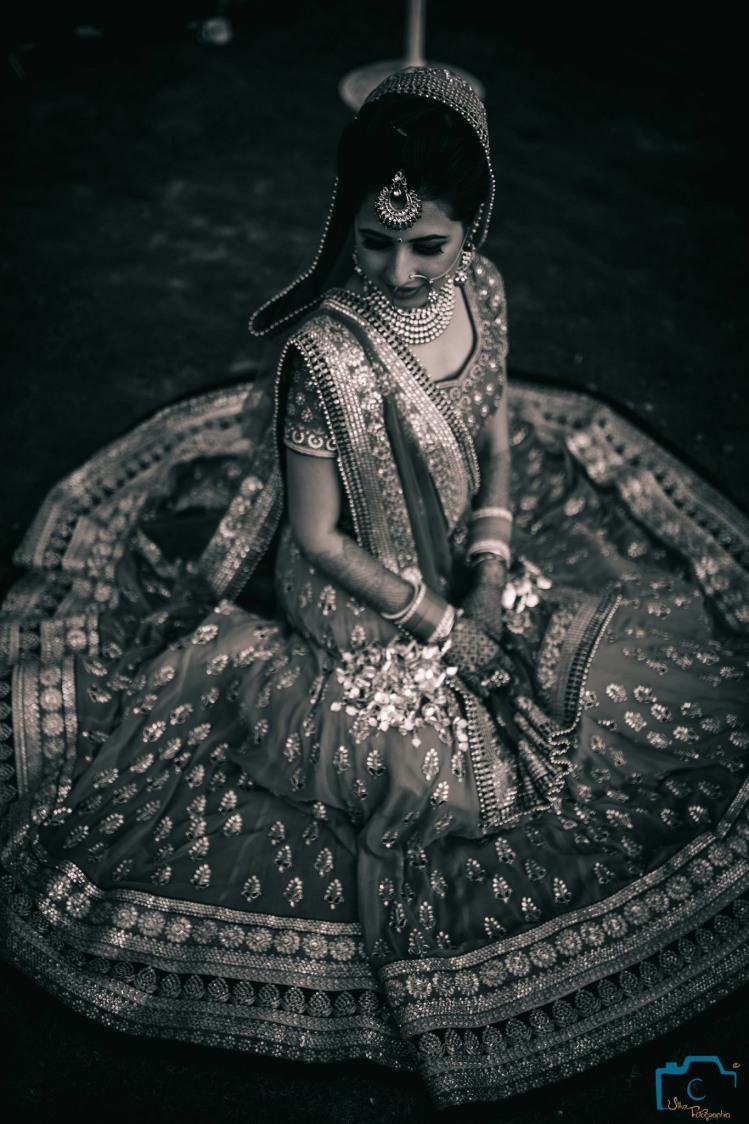 Glittering in lehenga by ULike Fotographia Wedding-photography | Weddings Photos & Ideas