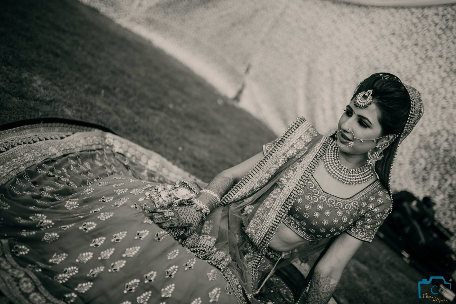 Quintessential bride by ULike Fotographia Wedding-photography | Weddings Photos & Ideas