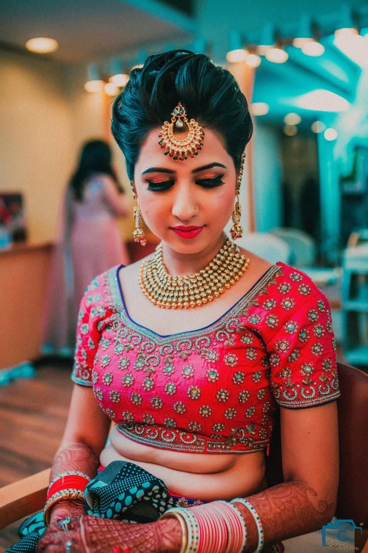 The gorgeous bride by ULike Fotographia Wedding-photography   Weddings Photos & Ideas