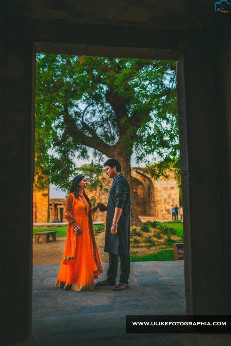 Perfect frame by ULike Fotographia Wedding-photography   Weddings Photos & Ideas