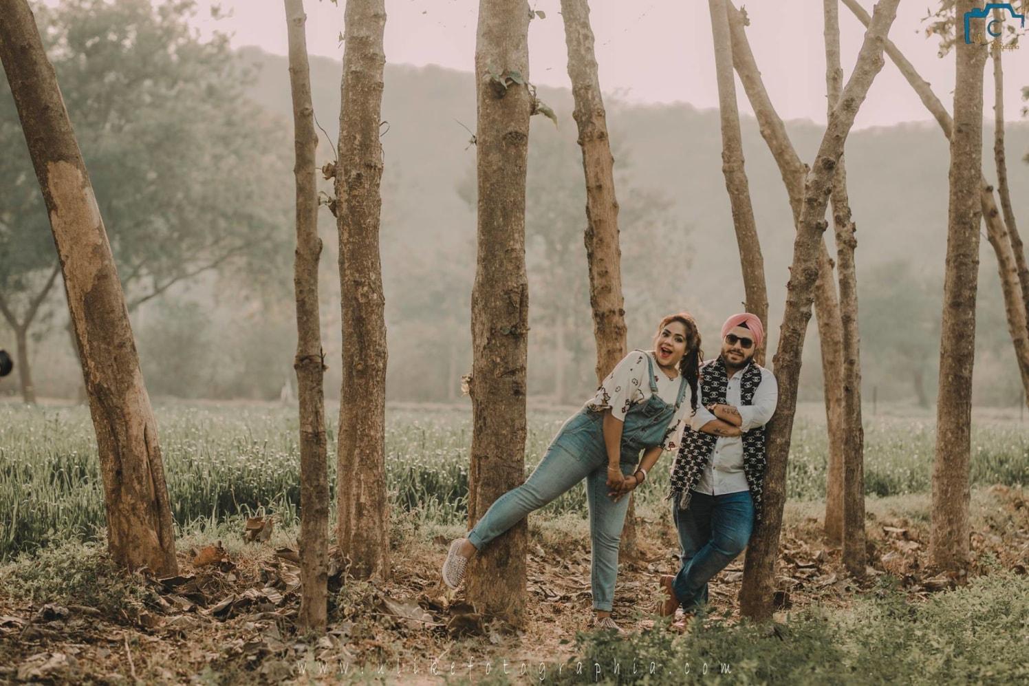 Opposites attract! by ULike Fotographia Wedding-photography | Weddings Photos & Ideas