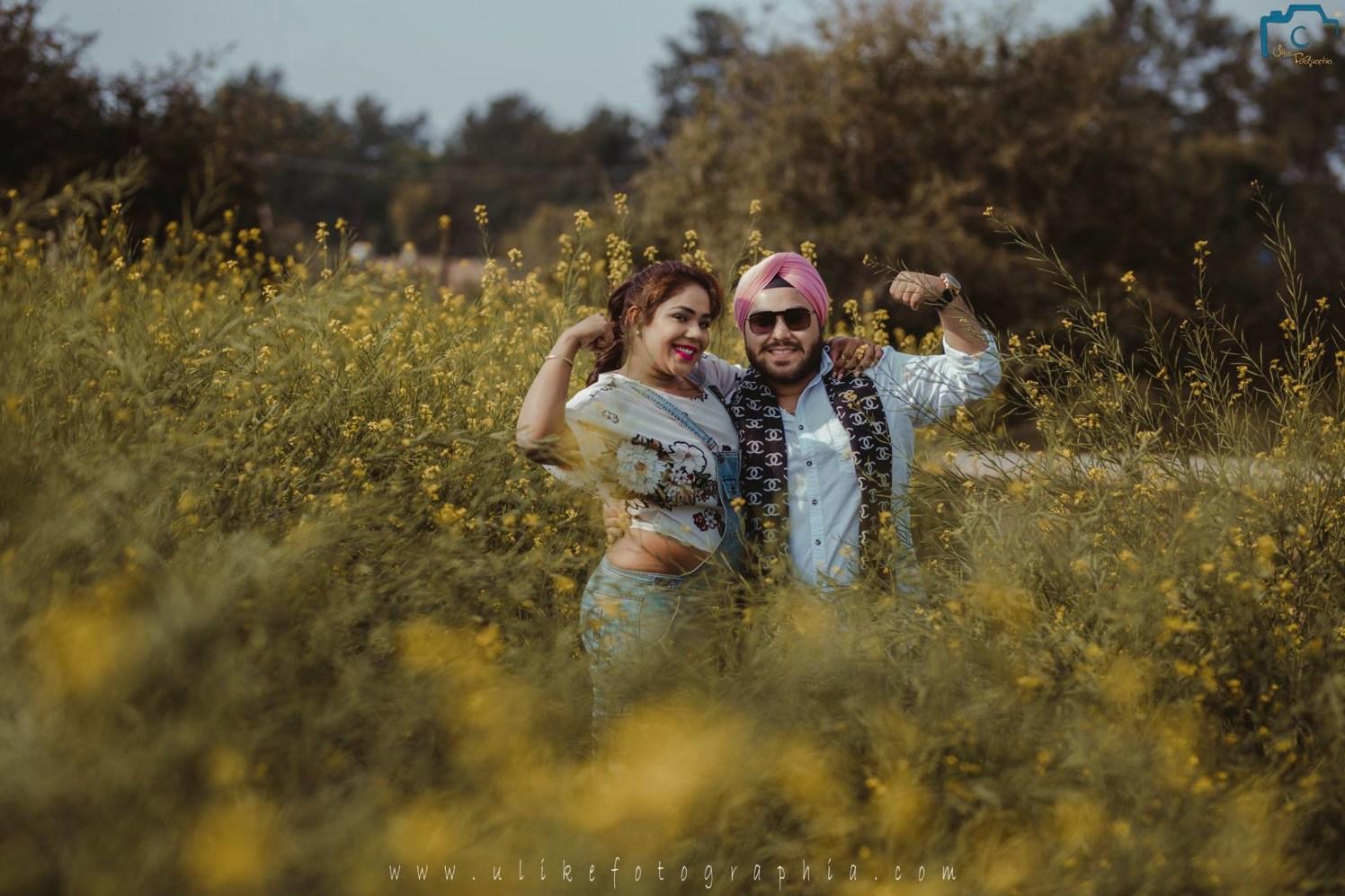 Flaunting couple! by ULike Fotographia Wedding-photography | Weddings Photos & Ideas