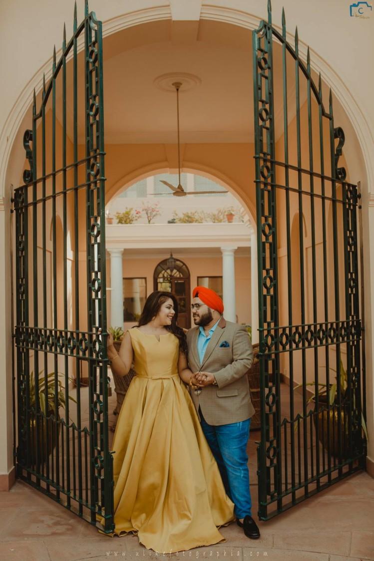 Doorway to change by ULike Fotographia Wedding-photography | Weddings Photos & Ideas