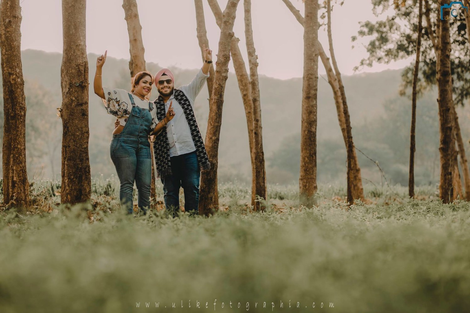 Happy dance! by ULike Fotographia Wedding-photography | Weddings Photos & Ideas