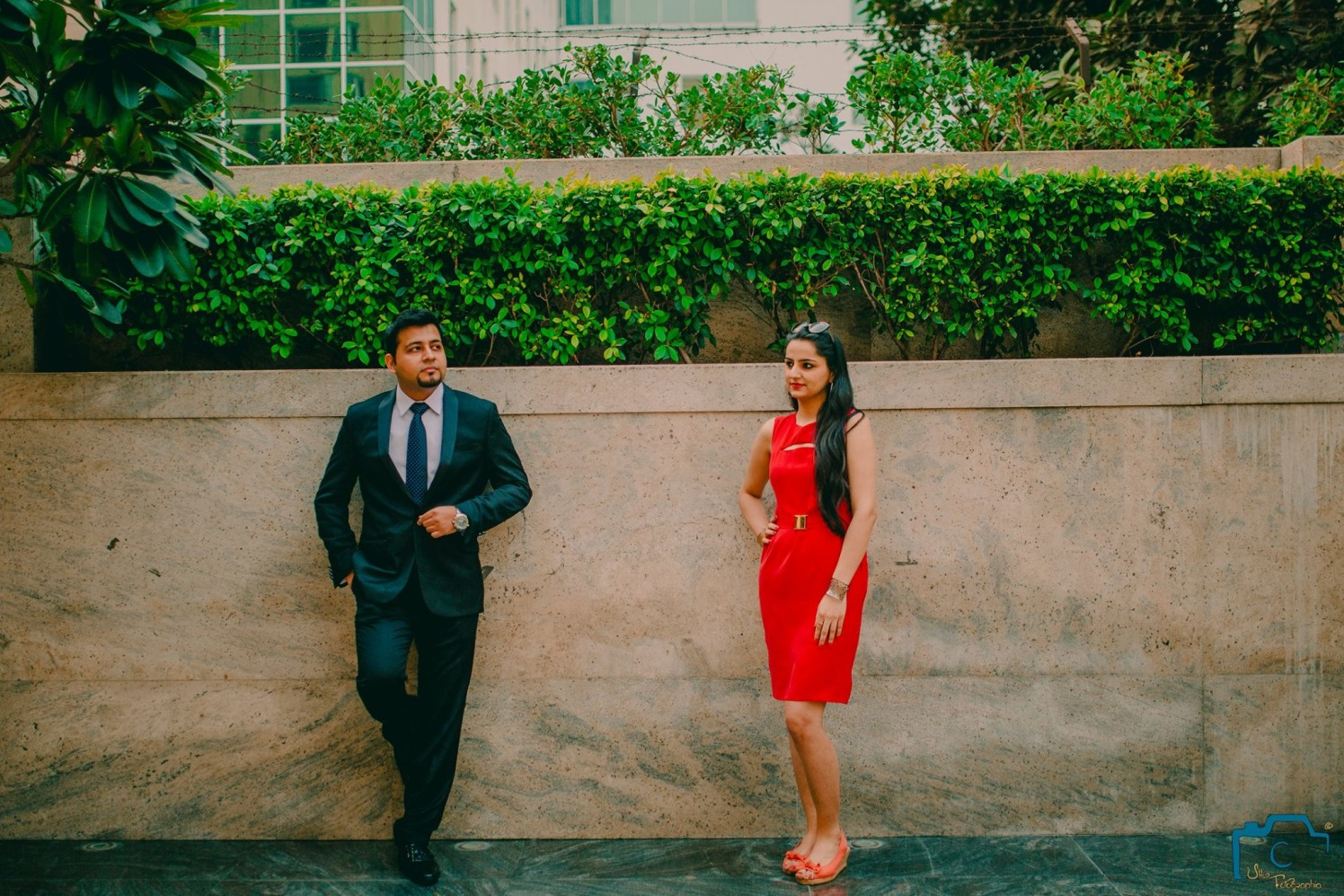 Two tracks finally blend by ULike Fotographia Wedding-photography | Weddings Photos & Ideas