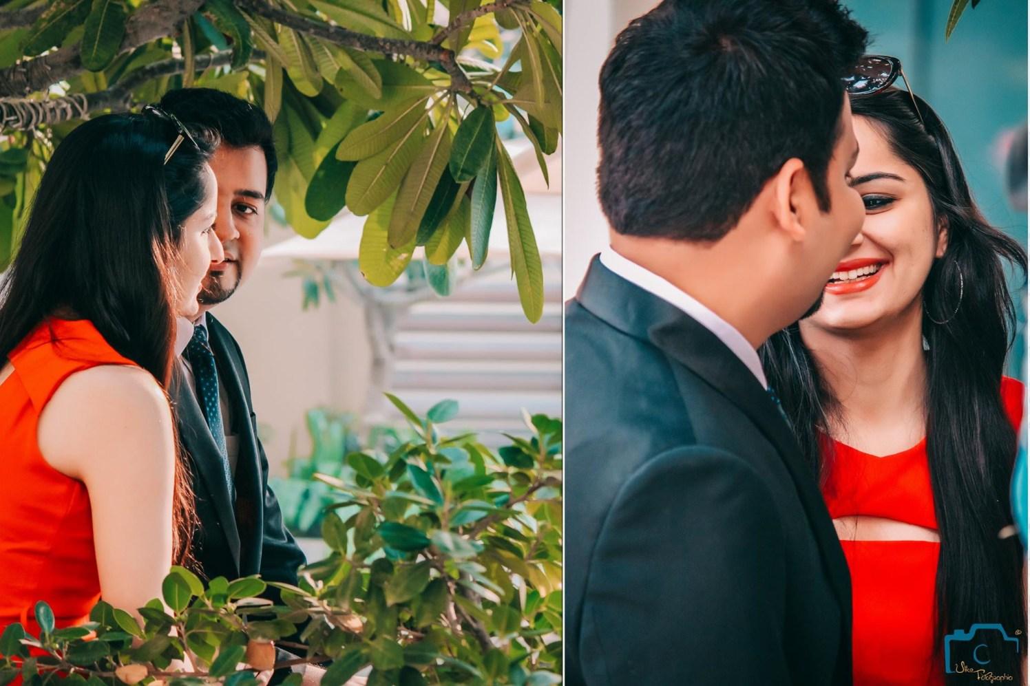 Adorable couple by ULike Fotographia Wedding-photography | Weddings Photos & Ideas