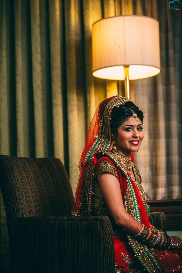 The bride looking stunning by ULike Fotographia Wedding-photography | Weddings Photos & Ideas
