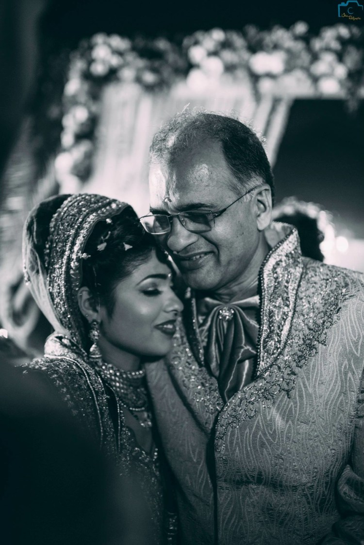 The bride with her father by ULike Fotographia Wedding-photography | Weddings Photos & Ideas
