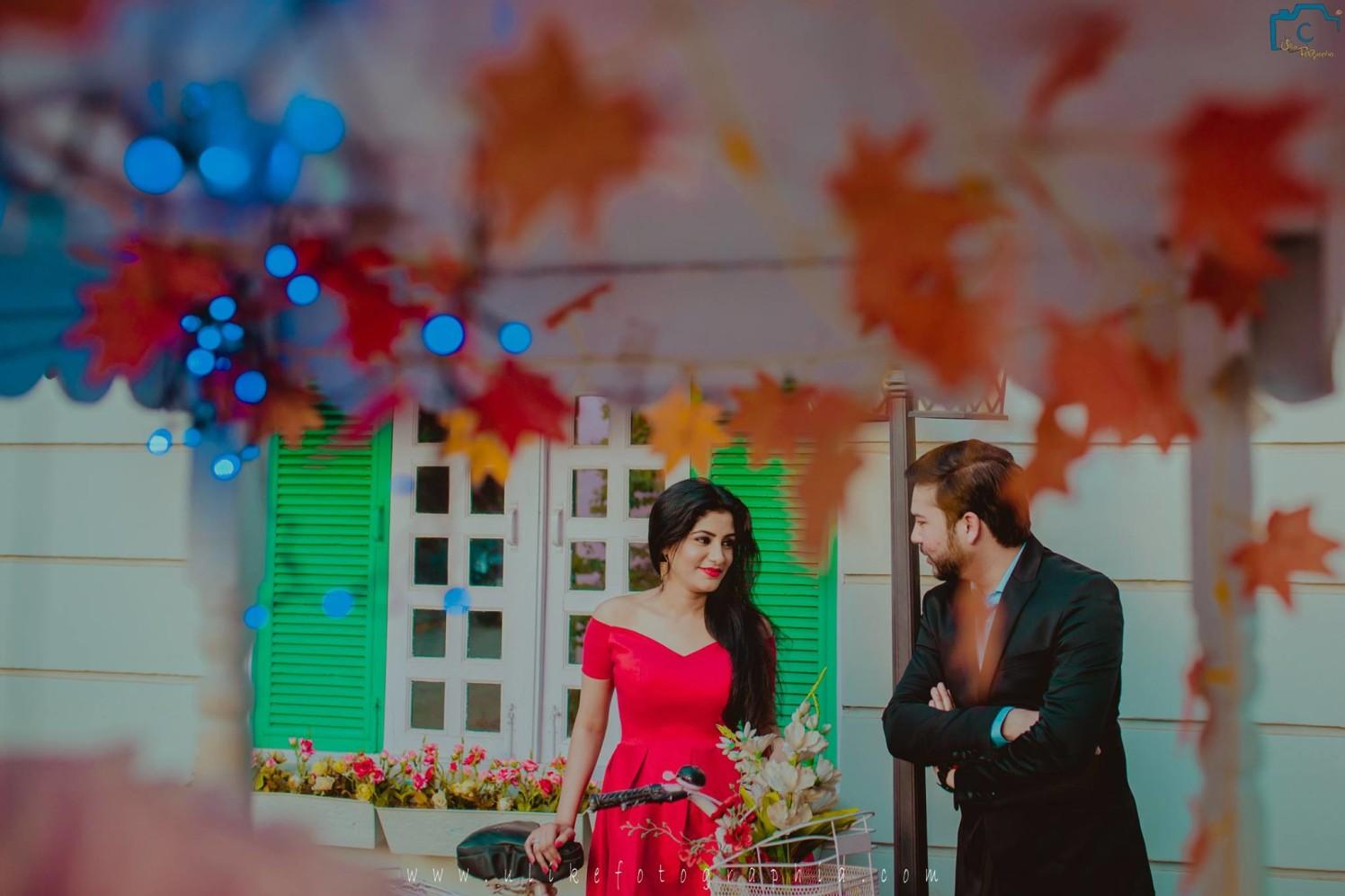 A flowery ride! by ULike Fotographia Wedding-photography | Weddings Photos & Ideas
