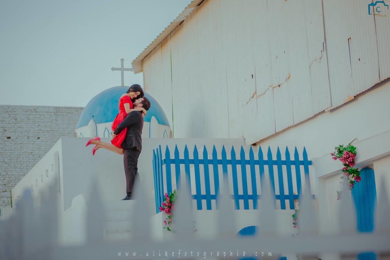Swept away by ULike Fotographia Wedding-photography | Weddings Photos & Ideas